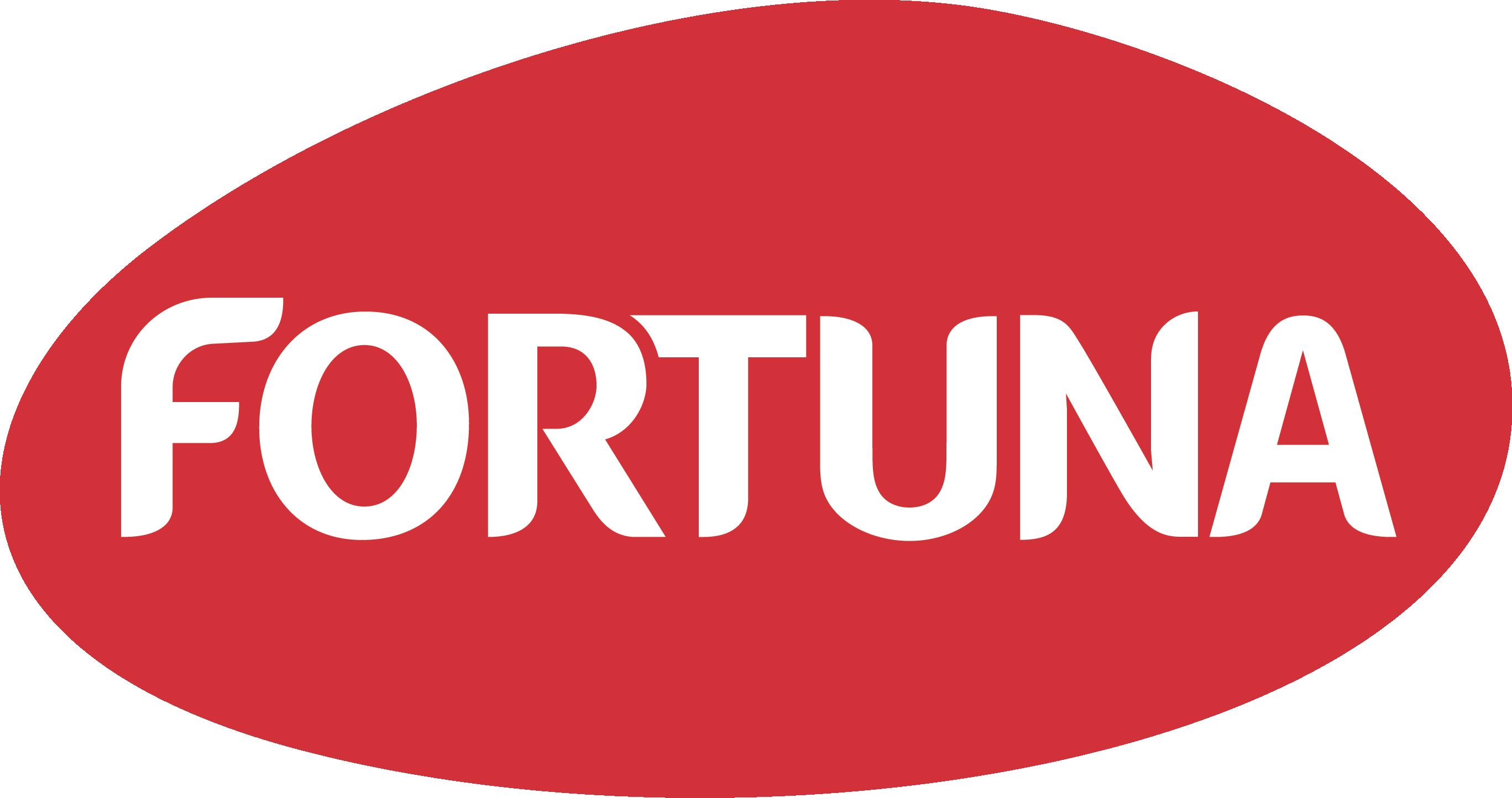 Znalezione obrazy dla zapytania fortuna soki logo