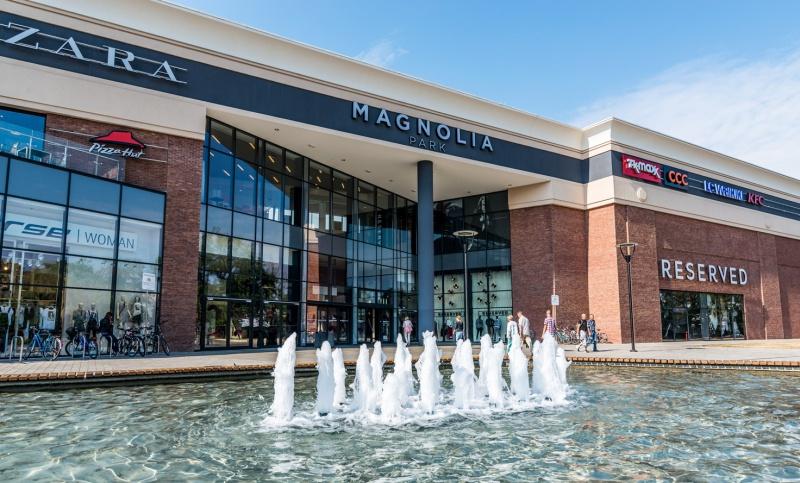 038c8609b2cc3 Nowe otwarcia w Magnolia Park - Handel - Newseria Biznes